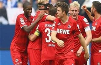 تقارير: كولون ينفصل عن مدربه جيسدول عقب الهزيمة أمام ماينز في البوندسليجا