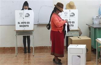 لاسو يتصدّر الاقتراع الرئاسي في الإكوادور بعد فرز 51% من الأصوات
