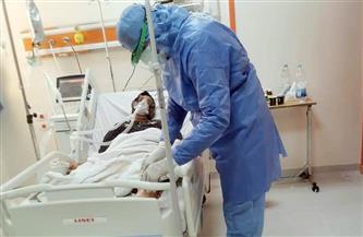 إيطاليا تعتزم الانتهاء من تطعيم من يبلغون من العمر أكثر من 80 عامًا هذا الشهر