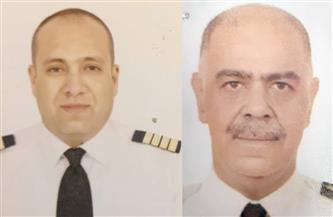 الطيار عمرو نبيل قائما بأعمال رئيس مجلس إدارة شركة مصر للطيران للخطوط الجوية