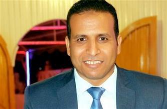 """جامعة الفيوم: فوز """"سعد النسر"""" بكلية الزراعة بجائزة الدولة التشجيعية"""
