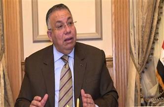 نقيب الأشراف يهنئ الرئيس السيسي والشعب المصري بحلول شهر رمضان المبارك
