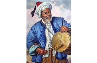 المسحراتي عبر التاريخ.. بلال بن رباح أولهم.. والحداثة وراء اندثار مهنة «أبو طبيلة» | صور