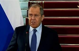 روسيا تطالب واشنطن برفع العقوبات عن إيران والالتزام بالاتفاق النووي