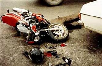إصابة ٣ في حادث تصادم بالشرقية