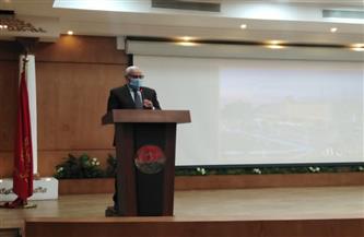 محافظ بورسعيد يستعرض خطة الصيانة الشاملة لعدد من المدارس بجميع المراحل بالمحافظة  صور