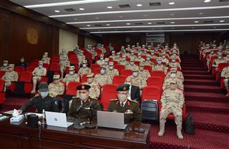 الكلية الفنية العسكرية تنظم المؤتمر الدولي التاسع عشر لعلوم وتكنولوجيا الطيران والفضاء | صور