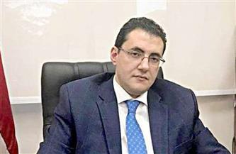 خالد مجاهد: الوزيرة راجعت ملفات طب الأسرة بالوحدة للوقوف على معدلات التسجيل