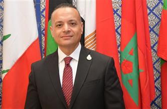 شعراوي يعلن خلو البرلمان العربي من أي إصابات أو اشتباه بكورونا