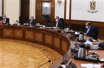 رئيس الوزراء يستعرض إجراءات منظومة الرقم القومي الموحد للعقارات