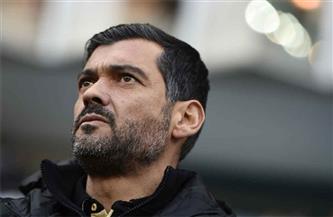 بورتو يمدد عقد مدربه «كونسيساو» حتى عام 2024
