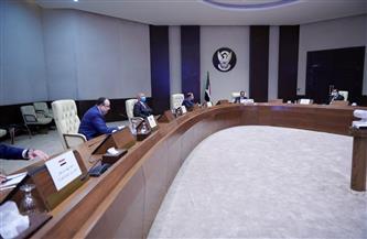 وزير النقل: توجيهات من الرئيس السيسي بتنفيذ أي مطالب للسودان الشقيق |صور
