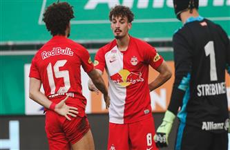 اليويفا يعلن الموقف النهائي للعقوبة المفروضة على لاعبي ريد بول سالزبورج بسبب المنشطات