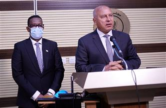 وزير النقل: إنشاء خط سكة حديد مشترك بين مصر والسودان أُمنية يجري تحقيقها