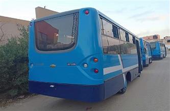 هيئة النقل العام بالقاهرة بوابة الأهرام