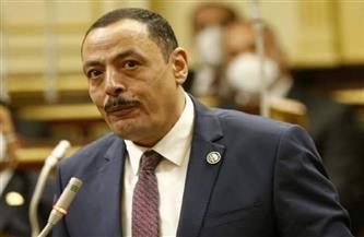 برلماني يحصل على موافقة الصحة بإنشاء وحدة تبرع لبنك دم بمستشفى ناصر العام