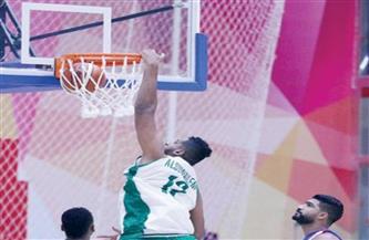 سحب قرعة كأس وزارة الرياضة السعودية لكرة السلة