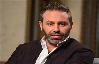 """حازم إمام يطالب بتشريع لإعفاء """"الأهلي والزمالك"""" والأندية الشعبية من الضرائب"""