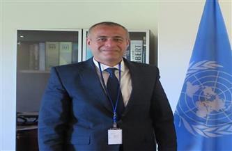 إعادة انتخاب مصر نائب رئيس مكتب المجلس التنفيذي لبرنامج الأمم المتحدة للمستوطنات البشرية في نيروبي