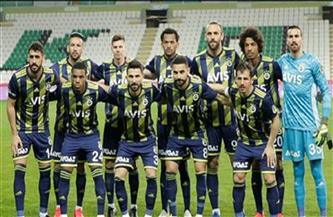 فناربخشة يواصل مطاردة الصدارة في الدوري التركي بالفوز على غازي عنتاب