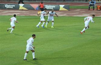 """""""كاف"""" يختار هدف مروان حمدي ضمن الأفضل في ختام مجموعات أبطال إفريقيا"""