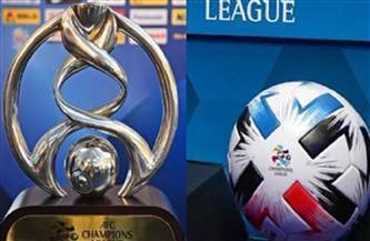 اللجنة الأمنية تتفقد منشآت نادي الشارقة ومقر إقامة وفود بطولة دوري أبطال آسيا