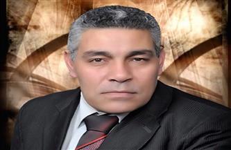 الكاتب حلمي ياسين رئيسًا لنادي الأدب بدمياط