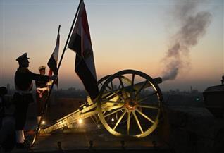انطلاق مدفع رمضان غدا من قلعة صلاح الدين الأيوبي بالقاهرة| صور