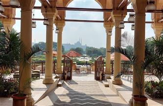 حي الخليفة يواصل حملات النظافة ورفع كفاءة محيط مسجد الأمير طاز المملوكي