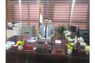محمد عبد الرءوف أمينًا عامًا لمعهد بحوث البترول