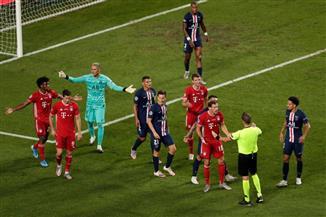 التشكيل المتوقع لباريس سان جيرمان أمام بايرن ميونخ بربع نهائى دوري أبطال أوروبا