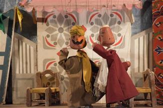 ٧٠ ليلة عرض للبيت الفني للمسرح في ليالي رمضان | صور