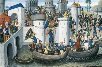 حلموا بغزو مصر فنهبوا القسطنطينية.. ماذا تعرف عن الحملة الصليبية الرابعة؟