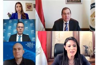 60 شركة عالمية تعمل في مجال البترول والغاز بمصر بسبب حزمة الإصلاحات الاقتصادية والتشريعية