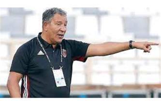 مدرب الوحدة الإماراتي يعترف بصعوبة مباراة بيرسبوليس الإيراني في أبطال آسيا