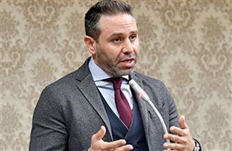 حازم إمام: مقترح إعفاء الأندية الشعبية من الضرائب هدفه إنقاذها من الأزمات المالية