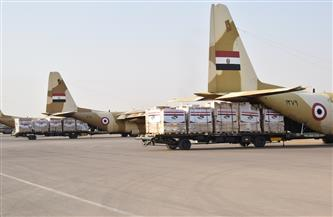 بتوجيهات من الرئيس السيسي.. مصر ترسل مساعدات طبية للأشقاء في ليبيا
