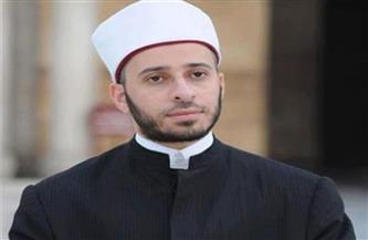 أسامة الأزهري: عثمان بن عفان كان مليارديرا ويتسم بحسن إدارة الأموال | فيديو