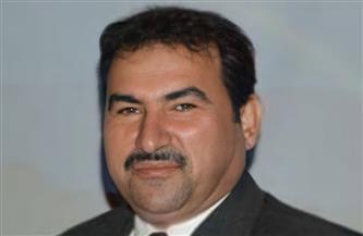 جمال عبد ربه عميدا لكلية الزراعة بجامعة الأزهر بالقاهرة