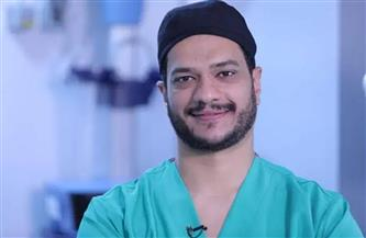 محمد الفولي يوضح الأسباب الخفية لمرض السمنة