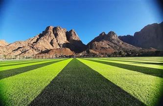محافظ جنوب سيناء: حققنا طفرة كبرى في المشروعات الشبابية|صور