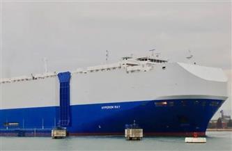 استهداف سفينة إسرائيلية ونتانياهو يتهم إيران