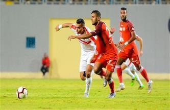 الأهلي يواجه النصر والزمالك يلتقي حرس الحدود في بطولة كأس مصر
