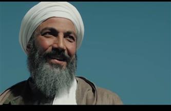 «القاهرة كابول».. طارق لطفي إرهابي بعمامة أسامة بن لادن | صور