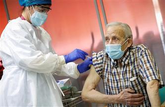 إسبانيا: إعطاء 4ر16 مليون جرعة من لقاحات كورونا حتى الآن
