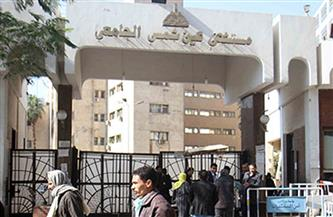 جامعة عين شمس تعلن تطعيم ٣٥٠٠ من أعضائها باللقاح المضاد لكورونا