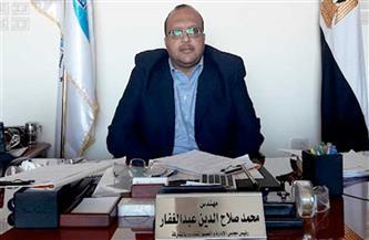 ورشة العمل النهائية لخطة وسلامة مأمونية المياه بمحطة نزلة عبد اللاه المرشحة