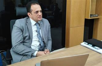 الشناوي: نتفاوض مع مستشار هيئة القناة وميناء العين السخنة للاستفادة من برامجنا التكنولوجية
