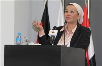ياسمين فؤاد ترغب في إطلاق منصة للمنتجات الصديقة للبيئة