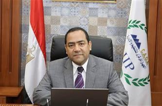 تجديد تعيين صالح عبد الرحمن رئيسًا للجهاز المركزى للتنظيم والإدارة بقرار جمهوري